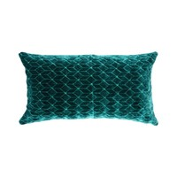 Ilioa Emeraude Lumbar Pillow