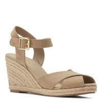 Moveover Peep Toe Wedges | Nine West