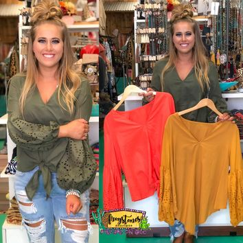 Emily Blouse - other colors