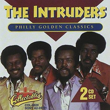 The Intruders & Golden Philly Classics (Series) - Philly Golden Classics