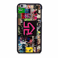 Ross Lynch R5 Band Collage BAND for iPhone  cases