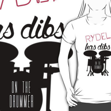 Rydellington Dibs On the Drummer