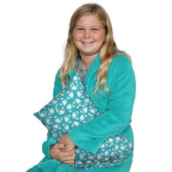 Expedition Travel Pillow for Kids- Airplanes, Sleepovers, Camping