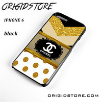 Chanel Fashion For Iphone 6S Case YG