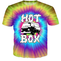 Stoner Hot Box Shirt