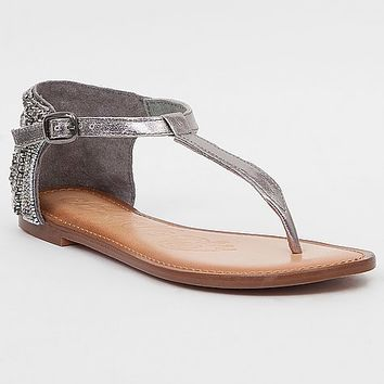 Naughty Monkey Sunflower Sandal