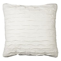 "Room Essentials® Pintuck Toss Pillow (18x18"")"