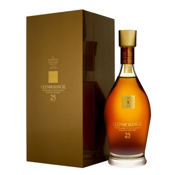 Glenmorangie 25 Year Single Malt