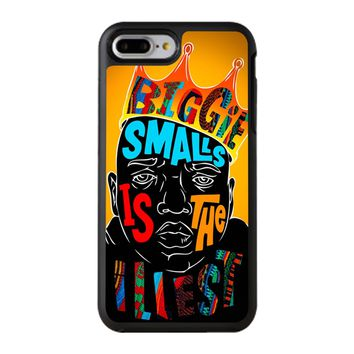 47 Plus Notorious Big  iPhone 8 Plus Case
