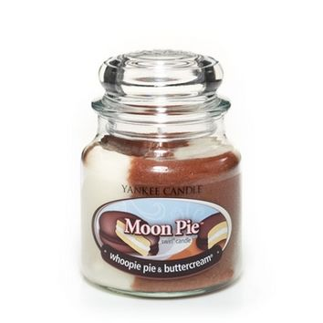 Moon Pie™ Swirl® Candle : Swirl® Candle : Yankee Candle