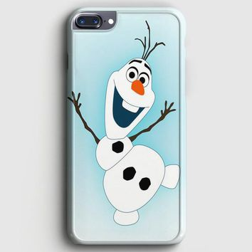 Olaf From Frozen iPhone 7 Plus Case