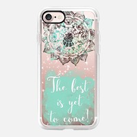 The best iPhone 7 Capa by Li Zamperini Art | Casetify