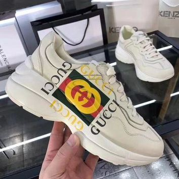 DCCKJN6 GUCCI ¡°Dad Shoe¡±