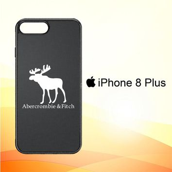 Abercrombie & Fitch Z3920 iPhone 8 Plus Case