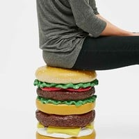 Kare Hamburger Stool - Urban Outfitters