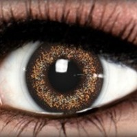 Cherry Gold - Cherry - Colored Contacts by ExtremeSFX