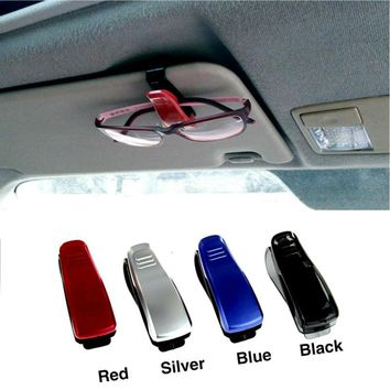 Car Eyeglasses Holder Clip
