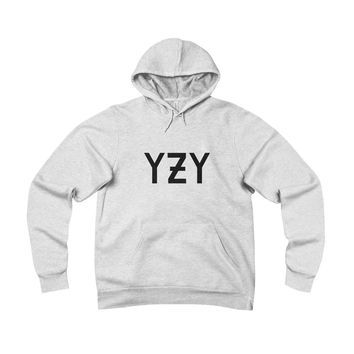 Yeezy Season YZY Hoodie Inspired by Kanye West