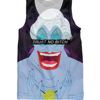 Trust No Bitch Ursula Tank Top *Ready to Ship*