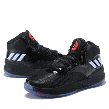 Adidas D Rose 8 Fashion Casual Sneakers Sport Shoes