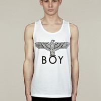Boy London Men's Eagle Vest