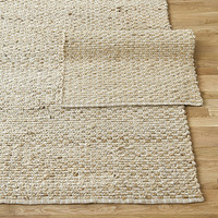 Braided Link Jute Rug | Ballard Designs