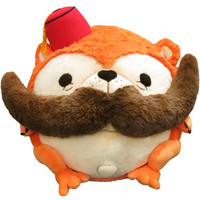 Squishable Fezzy - squishable.com