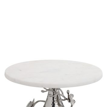 michael aram white orchid cake stand nordstrom