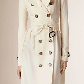Burberry - All Trench Coats