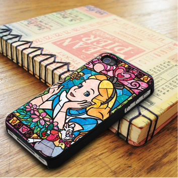 Alice In Wonderland Disney Princess | For iPhone 5C Cases | Free Shipping | AH0263