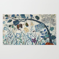 nature Rug by Merry