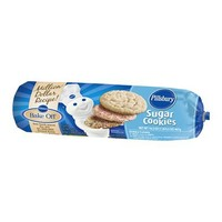 Pillsbury Sugar Cookie Dough 16.5 oz
