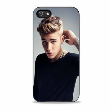 Justin Bieber Releases Dreamlike Iphone 5S Cases