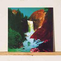 The Waterfall - My Morning Jacket LP- Black One