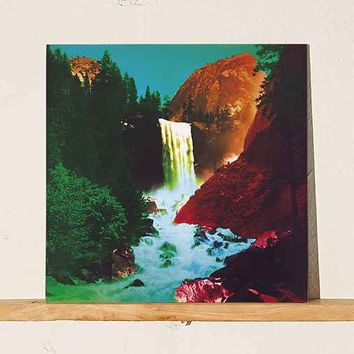 The Waterfall - My Morning Jacket LP