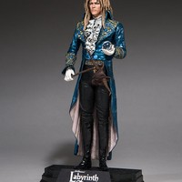 Labyrinth Jareth 7-Inch Action Figure