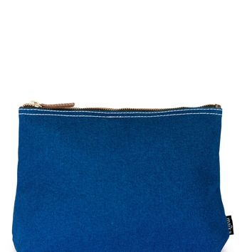 NEW! Travel Pouch - Navy