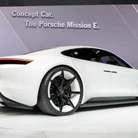 Mission E - The Billionaire Shop