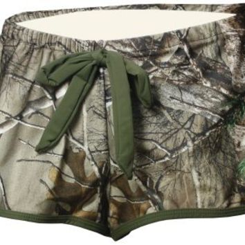 Women's Clothing :: Realtree Girl :: Realtree Xtra Cover Up Shorts