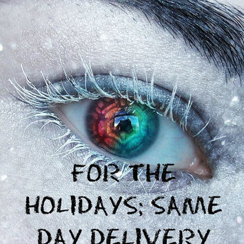 SAME DAY DELIVERY for the Holidays; buy now and have it for Christmas