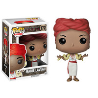 Funko POP! American Horror Story Vinyl Figure - MARIE LAVEAU: BBToyStore.com - Toys, Plush, Trading Cards, Action Figures & Games online retail store shop sale