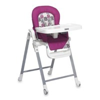 Inglesina Gusto Highchair in Lampone