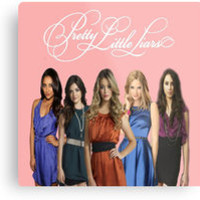 Pretty Little Liars (Designs4You) by Skandar223