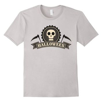 Happy Halloween Holiday T-shirt