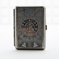 Metal Tarot Card Holder - Urban Outfitters