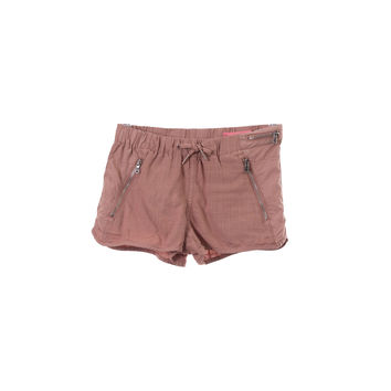 Blank NYC Girls Fading Rose Shorts