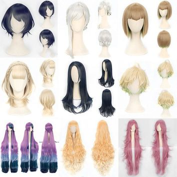 Cosplay SINoALICE Sino Alice Costume Cosplay Japanese Game Wigs