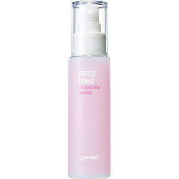 Energy Flower Infused Mist (Revital) | Ulta Beauty