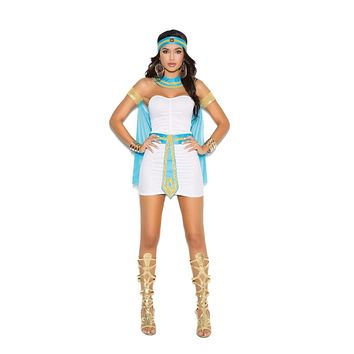EM9138 Queen of the Nile Costume - Elegant Moments