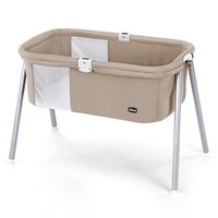 Infant Chicco 'LullaGo' Portable Bassinet